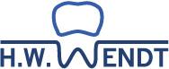 Tandartspraktijk H.W.Wendt Logo
